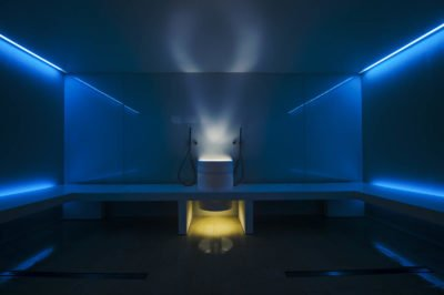 Architektur-Fotografie-Parkhotel-Hall-Wellness-Chris-Hasibeder-Photographer-Tirol