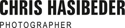 CHRIS HASIBEDER Logo